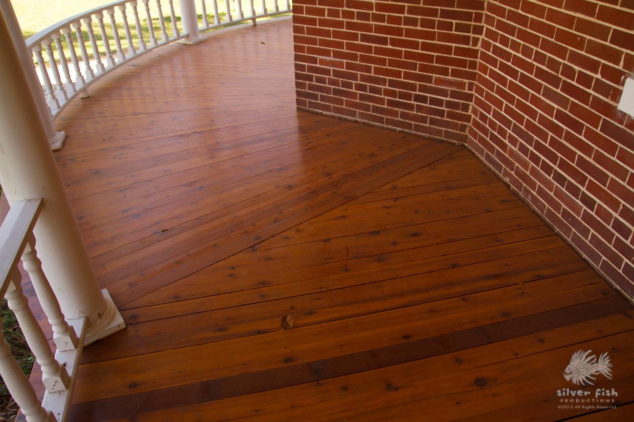 Porch_wood